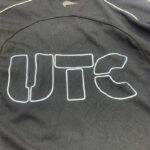 UTC PE TOP Back Logo