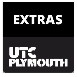 UTC Plymouth - Extras