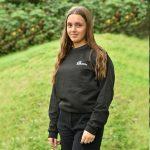 UTC - UC205 Sweatshirt – [Y11 only Black]
